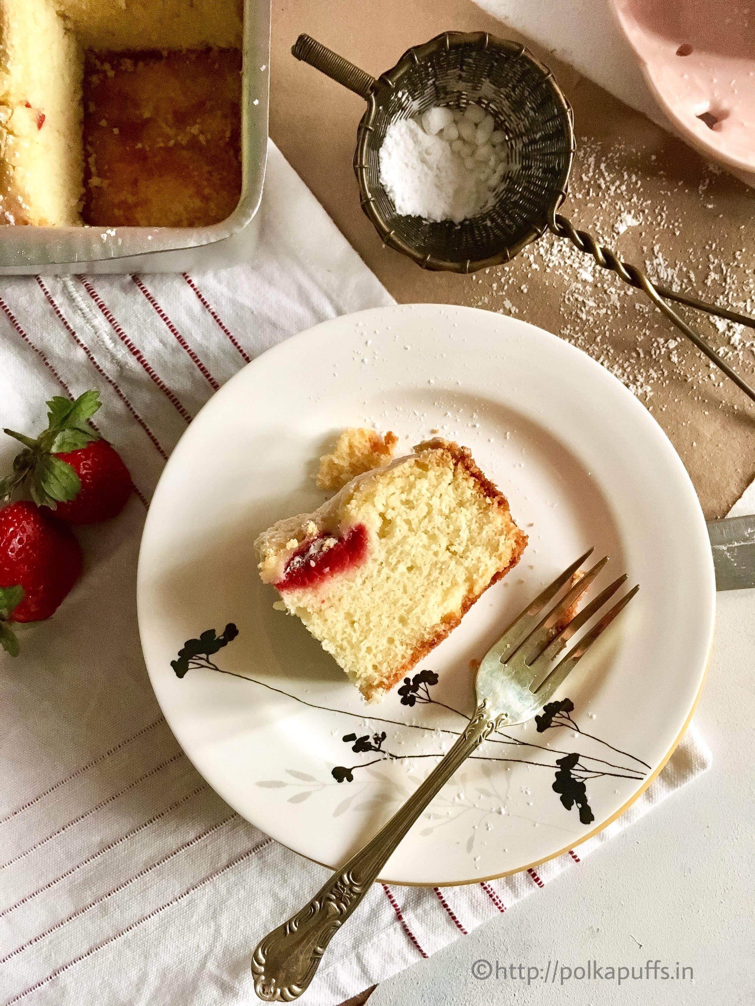 compressed Snack Cake
