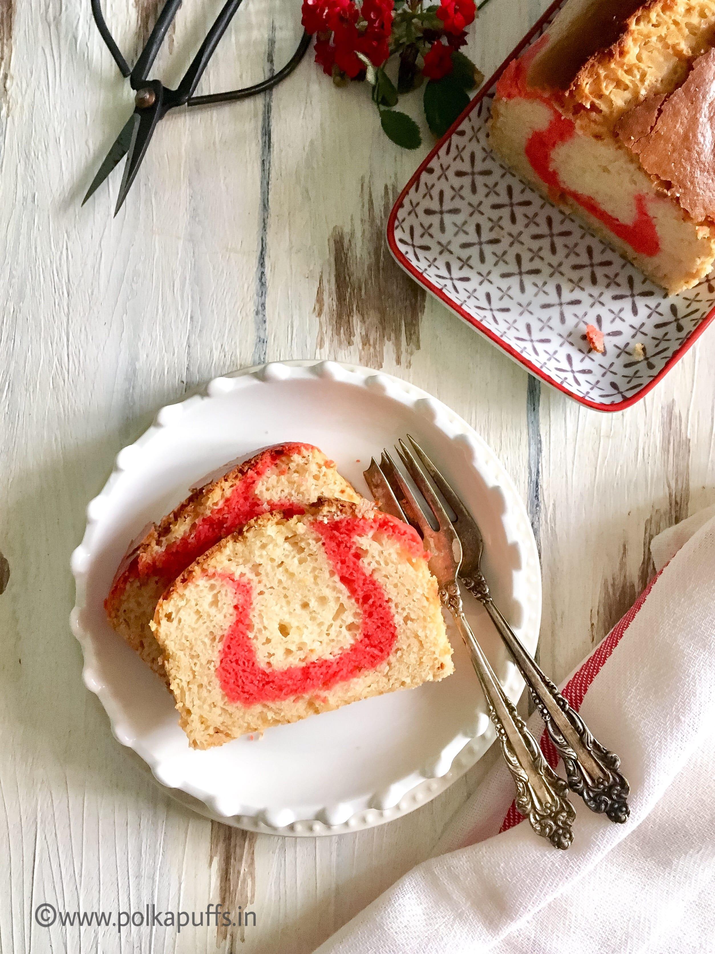 compressed bakery style ribbon cake2
