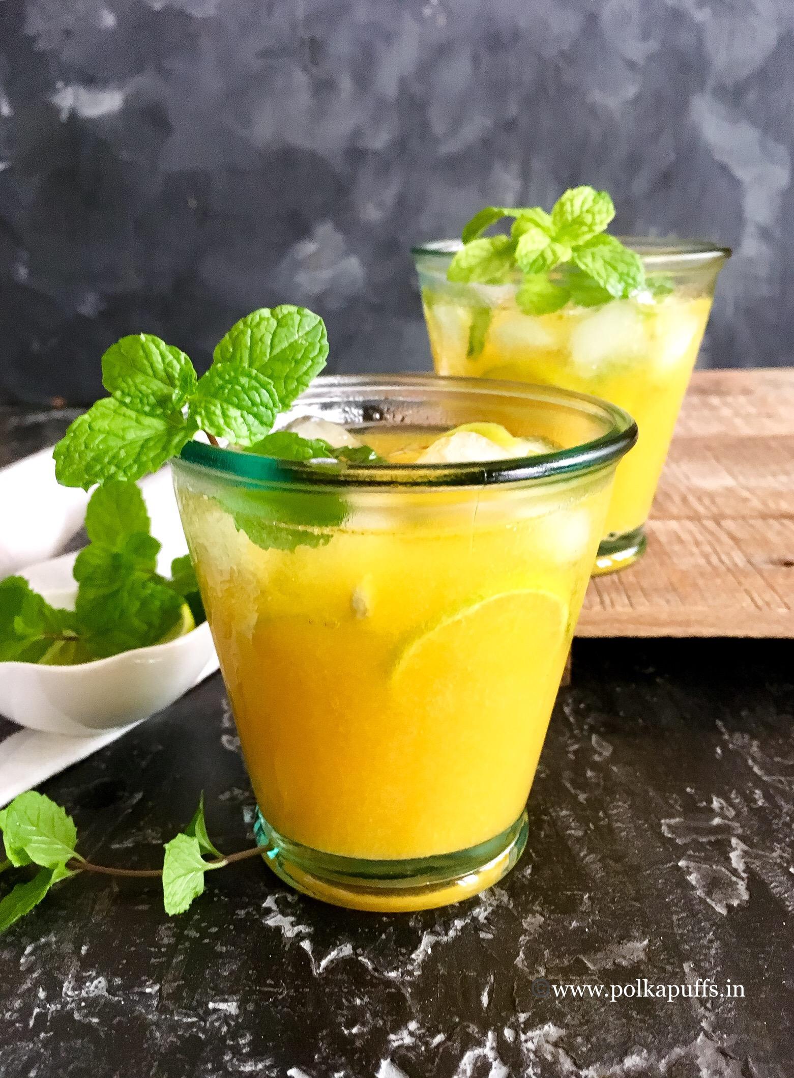 mango mojito 2
