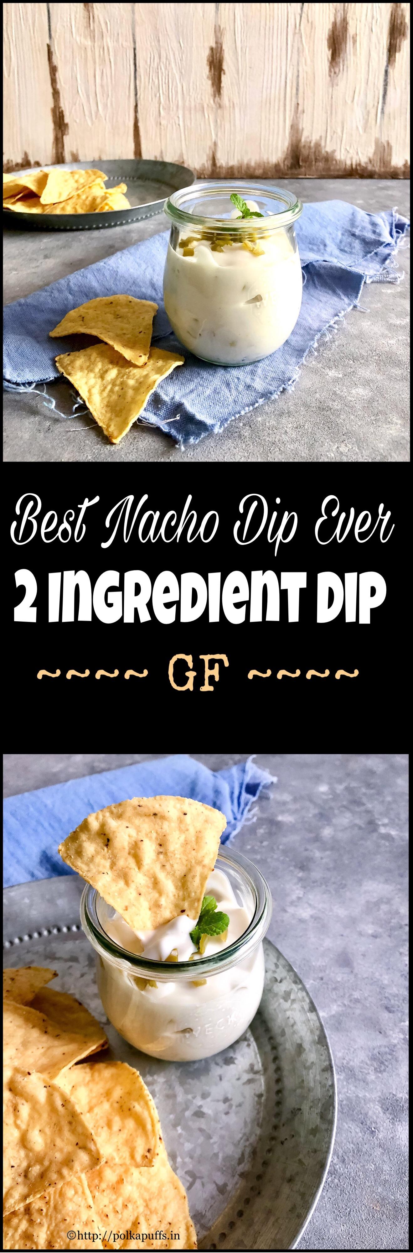 best nacho dip ever pinterest