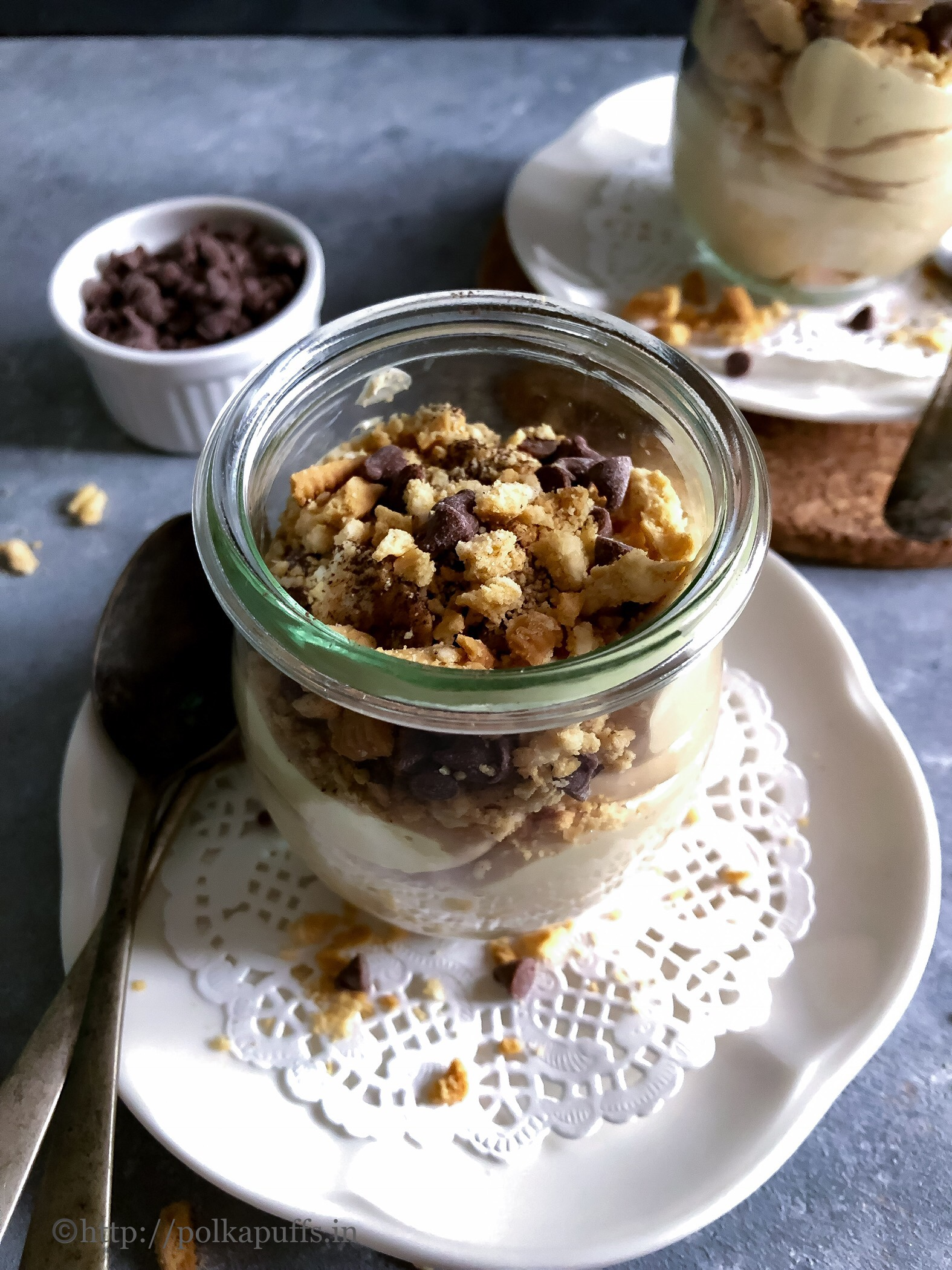 Egg free Biscoff Mousse final 2