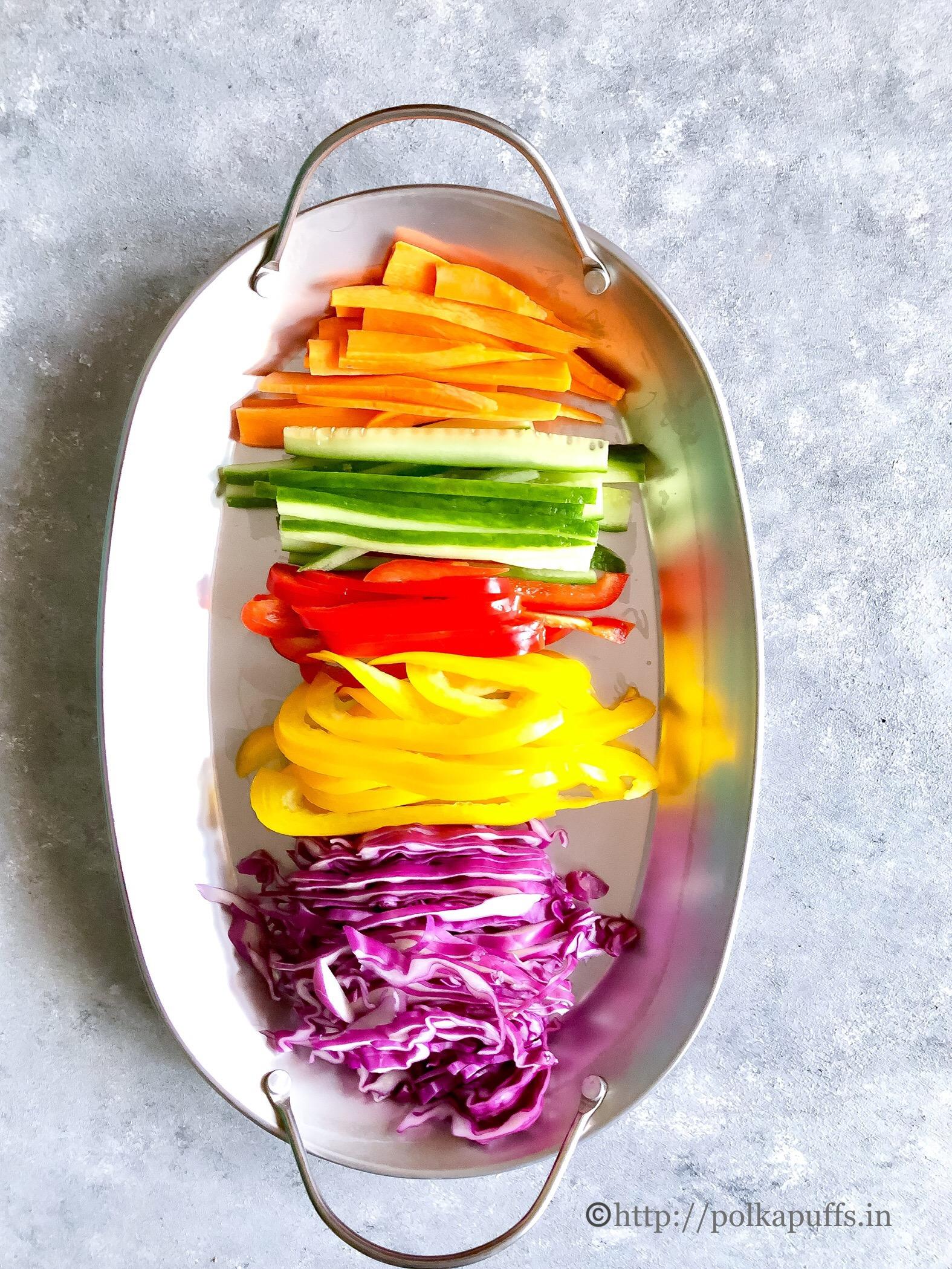 rainbow vegetable spring roll final 1