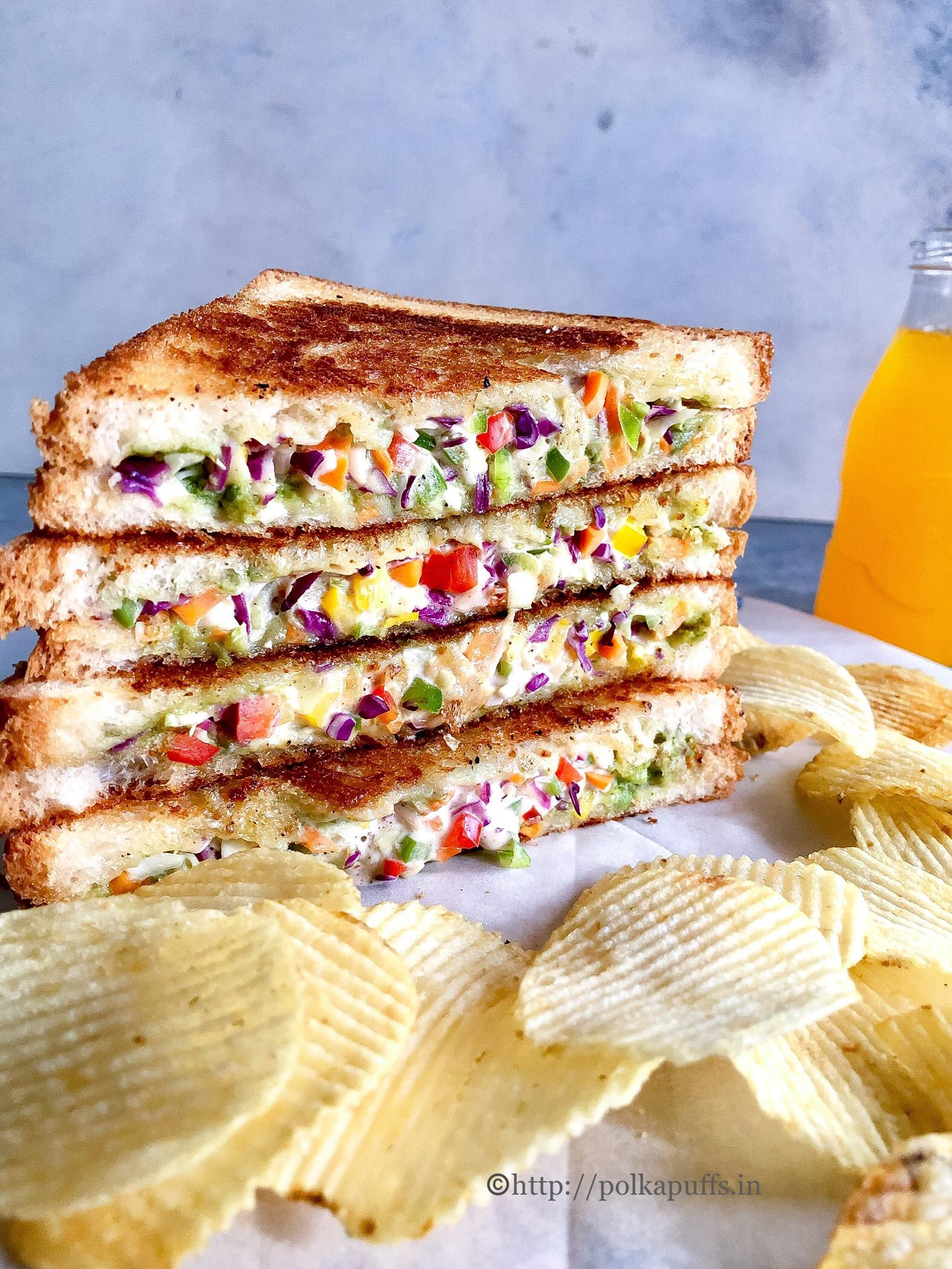 veg mayo sandwich final 2