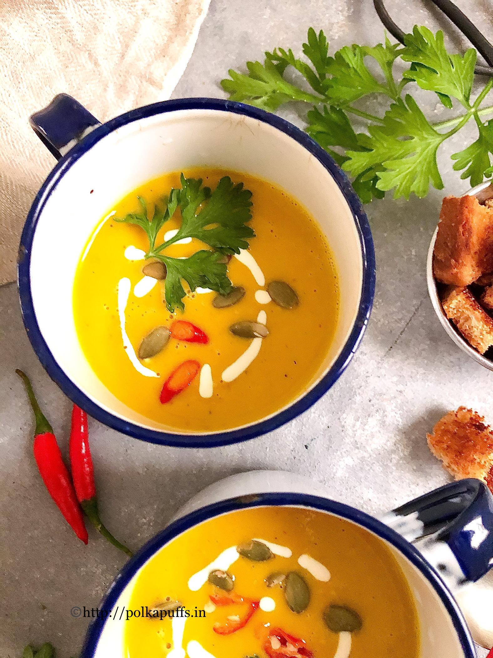 vegan pumpkin soup final 2