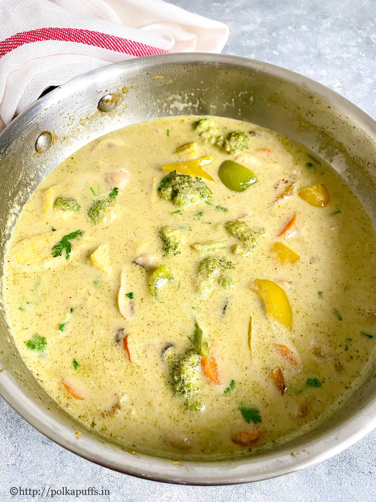 Thai Green Curry vegan final 1