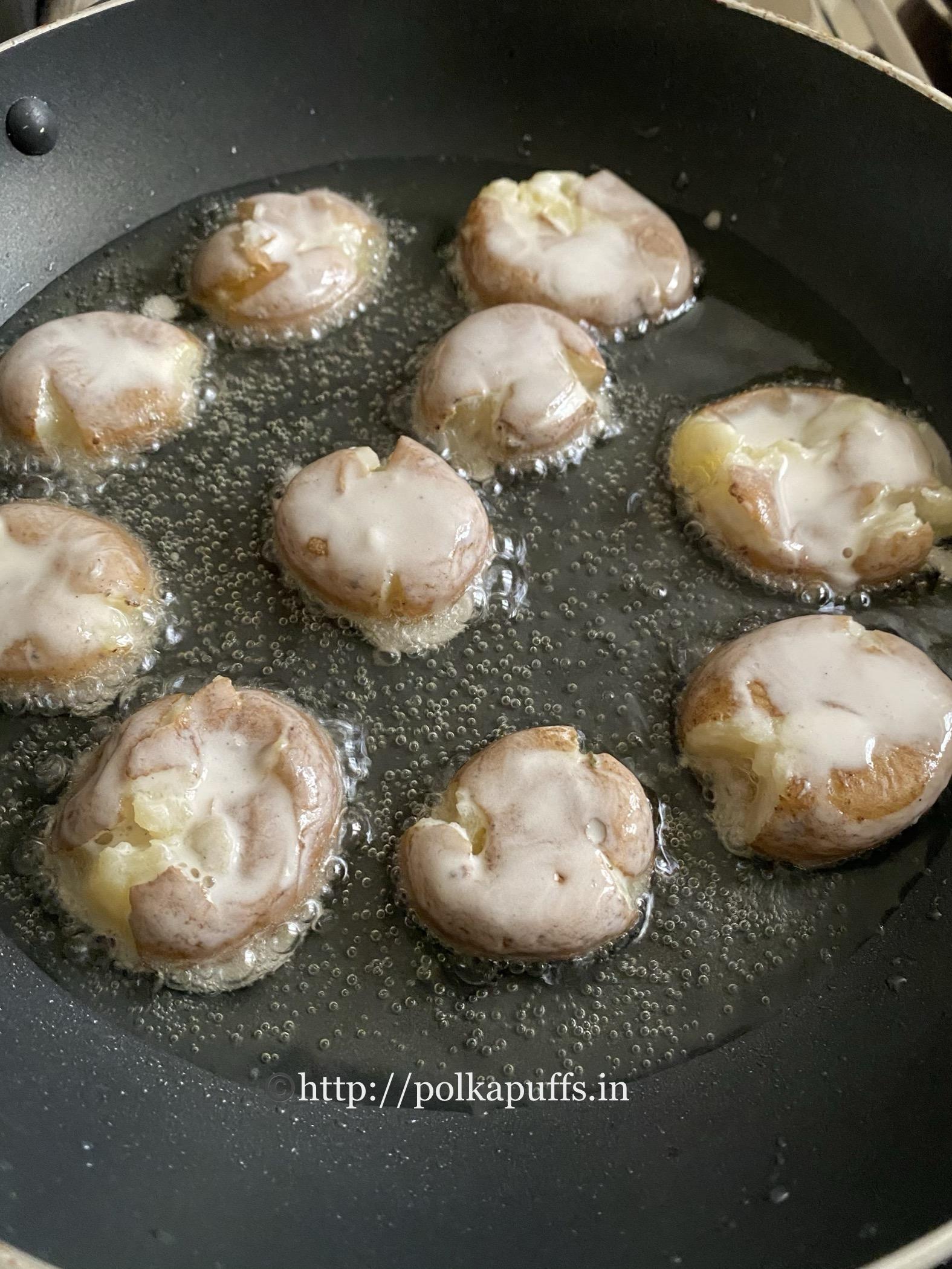 Cajun Potatoes vegan prep 4