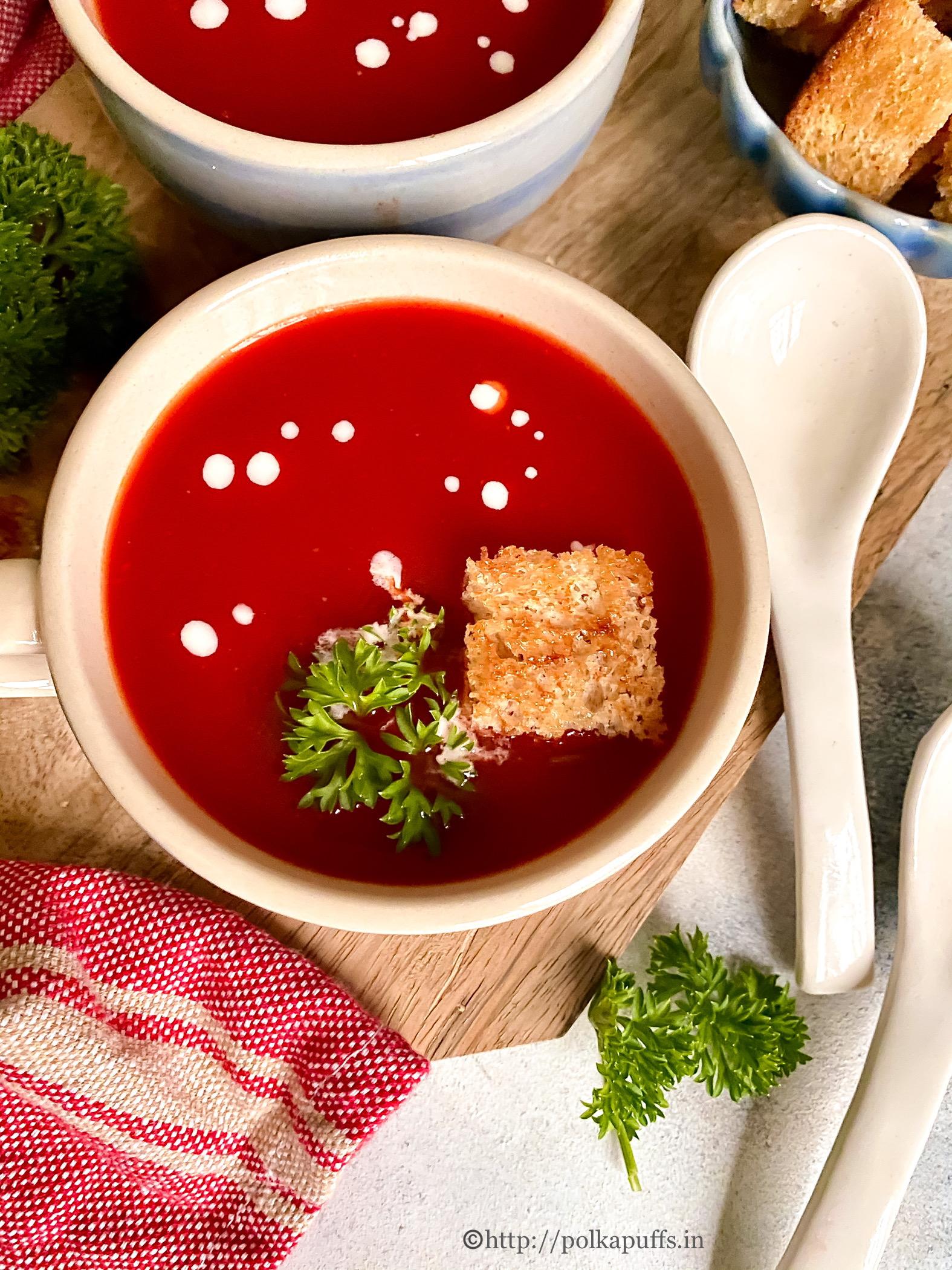 tomato soup vegan final 4